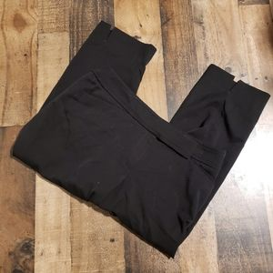 10 WHBM Crop Work Pants